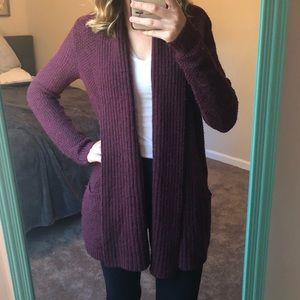 Pins & Needles Cardigan